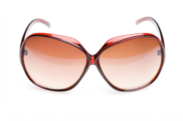 Sonnenbrille Big Eyes